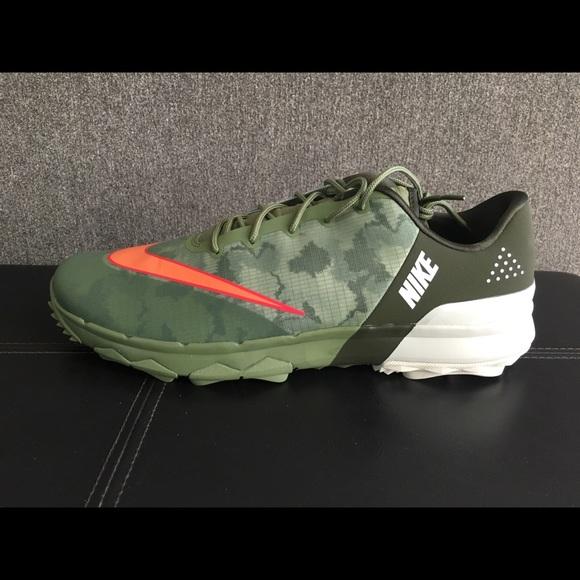 332f62921e16 Nike FI Flex 14 Mens Golf Shoes. M 5b41309e04e33daaa0d88908